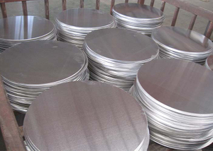 3003 ALUMINUM DISC FEATURES
