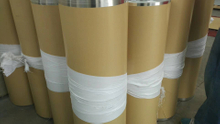 1100 H14/H24 0.8mm Kraft paper coated aluminum coil / aluminum coil with Polykraft paper